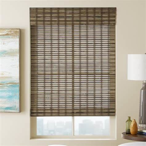 Eco Friendly PVC Blinds Bear High Temputure Easily Transportation